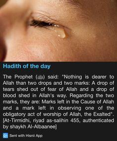 Islam Hadith, Islam Quran, Doa Islam, Hadith Quotes, Allah Quotes, Religious Quotes, Islamic Quotes, Islamic Teachings, Islamic Dua