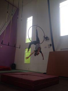Lira- arranha céu escola de circo