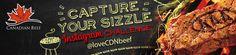 sizzle Instagram Challenge, Challenges, Beef, Food, Meat, Essen, Meals, Yemek, Eten