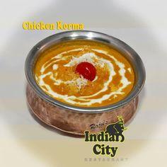 Pollo Korma #menu #RajusIndianCity #restaurante #Benalmadena #Malaga #food #foodporn #foodie #restaurant #love #instafood #instagood #picoftheday #photooftheday #instalike #instadaily #bestoftheday #foodgasm #instamood #foodpics #yummy #chicken #curry