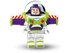 lego buz lightear toy story
