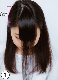 Pin on Hairs Pin on Hairs Hair Arrange, About Hair, Hairstyles With Bangs, Hair Pins, Hair Beauty, Long Hair Styles, Makeup, Health, Hair