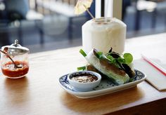 Mighty Boy Eatery | Cafe with Asian Flavours | Gertrude St Melbourne