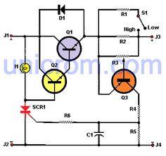Fusible electrónico de alta velocidad: Los fusibles previenen daños en circuitos electrónicos, pero los fusibles comunes trabajan muy lentamente.
