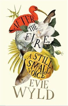 """""""After the Fire"""" Book Cover design by Darren Wall Best Book Covers, Beautiful Book Covers, Book Cover Art, Book Cover Design, Psychedelic Art, Branding, Graphic Design Illustration, Illustration Art, Fire Book"""