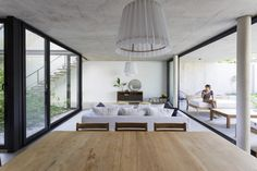 House of the Day: MeMo House by BAM! Arquitectura