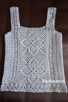crochet blouse crochet top pattern diagrams pdf - JUST FOR EXPERIENCES CROCHETERS. A diagram of patterns, no detailed description ! just CHART diagrams! PDF Pattern will be sent to e-mail in 12 hour of payment. Pull Crochet, Thread Crochet, Crochet Stitches, Knit Crochet, Crochet Vests, Crochet Bodycon Dresses, Black Crochet Dress, Crochet Tank Tops, Crochet Shirt