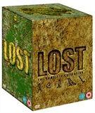 Lost: The Complete Seasons 1-6 (Import - Sv. Text) - DVD - Film - CDON.COM