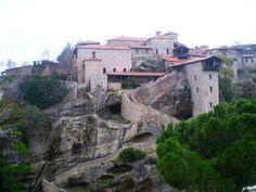 KALAMBACA - Fotografía: Laura Varela Mykonos, Santorini, Macedonia, Albania, Montenegro, Dubrovnik, Tours, Mansions, House Styles
