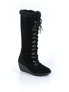 Ann Taylor LOFT Women Boots Size 6 1/2