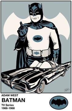 MY NAMES BAT MAN, WHATS YOUR HANDY CAP!!!