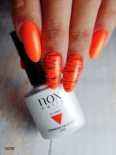 Podczas wakacyjnych wojaży nie może zabraknąć neonowych kolorków, takich jak Czerwony Grejpfrut, który świetnie sprawdza się w roli tygrysich pazurków! Jak Wam się podoba taka propozycja? 🐯  #nails #nail #nailsart #nailart #nailsartist #nailartist #orangenails #neonnails #summernails #nails2inspire #nailsinspirations #nailsdesign #nailsoftheday #mani #manicure #manicurehybrydowy #paznokcie #paznokciehybrydowe #paznokcieżelowe #paznokciezelowe #hybrydy #hybryda #pazurki… Class Ring, Nail Art, Nails, Ongles, Finger Nails, Nail Arts, Art Nails, Nail, Nail Manicure