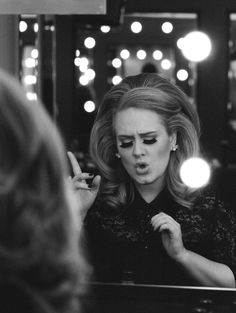 evenements 2015 Adele chanteuse