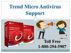 GlobalTech Squad offers support services for trend micro antivirus. Trend micro antivirus support team helps users regarding technical issues of trend micro antivirus. We handle installation issues, regular maintenance checkup, and customize settings for the best result of trend antivirus. Our experts are skilled and experienced in their work. You get a complete solution for your problem. Support services are 24x7 available for you. You can reach us by dialing our  Toll-Free Numbers…