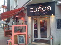 Café Zucca | zuEssen.de