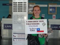 Volunteer Abroad Chile La Serena http://www.abroaderview.org by abroaderview.volunteers, via Flickr