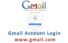 Gmail Account Login - www.gmail.com Login - Kikguru Facebook Smileys, How To Use Facebook, Gmail Sign Up, Google Sign In, Create Account, Login Page, Passionate People, Google Account, Web Browser