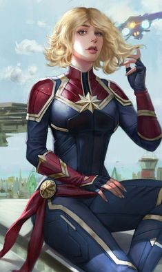superhero marvel geek news was created for fun and to share our passion with other fans.It's entirely managed by volunteer fans superhero marvel movies. Ms Marvel, Marvel Dc Comics, Marvel Avengers, Heros Comics, Marvel Fan Art, Marvel Women, Marvel Girls, Comics Girls, Marvel Heroes