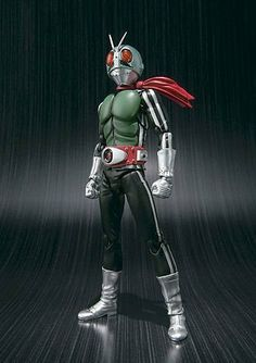 "Bandai Kamen Rider Shin Ichigo - S.H.Figuarts by Bandai. Save 6 Off!. $32.00. ABS, PVC, and POM composite materials are employed for enhanced detail, durability and articulation. Set includes interchangeable hand parts, effect parts (Rider Kick), and weapon accessories. Mask and belt rendered with clear parts for enhanced realism, scarf portrayed with high detail and is portrayed waving in the wind. Perfect for portraying ""Henshin"" transformation and ""Rider Kick"" poses. From ..."