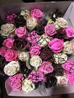 Chocolade rozen