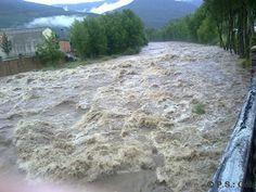 El blog de P.S.: Go!: Riuades al Pallars Sobirà