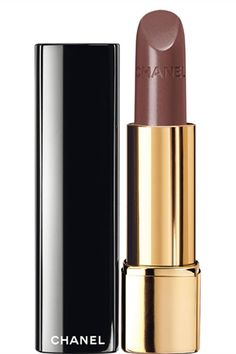 These are the best nude lipstick options for dark skin tones.