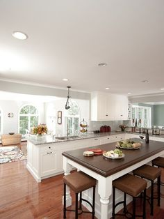 Awesome Kitchen Sunroom Design, Pictures, Remodel, Decor And Ideas   Page 34 Part 11