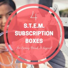 Science podcasts for kids 4 stem subscription boxes we love urtaz Gallery