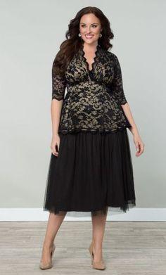 #Kiyonna #Tulle #Skirt #Black #Cocktail #Party #Fashion #Apparel #Shop #eBay