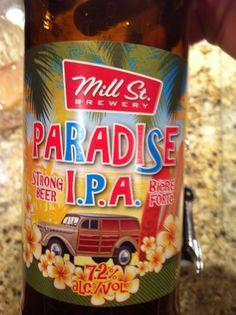 Paradise IPA