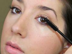 Neutrogena Healthy Volume Mascara 'No Makeup' Makeup Tutorial | Quick & Easy