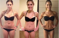 This Fitness Blogger Proves Weight Ain't Nothing but a Number