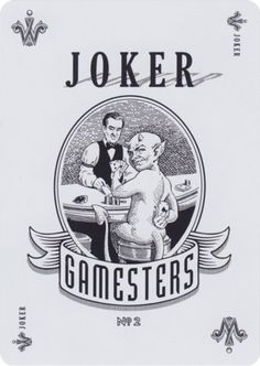 Gamesters