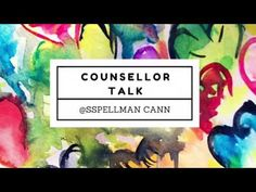 Counsellor Talk #7