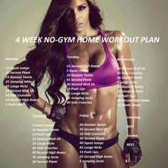 Since the colder months are coming up, a ton of you have been asking for fun mini-challenges or workouts that can be done at home with minimal equipment. Here is a fun little workout that You can do in addition toour12 weeks home workout bundle!...