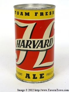 Harvard Ale