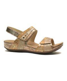 39572c9aae0d Romika Gold Kombi Olimpo Star Fidschi Leather Sandal