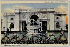51397089 - Havanna La Habana Gran Casino Nacional