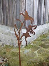 Rost Eisen Gartendekoration - Google-søgning