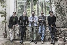 La scienza in musica: Botanica, il nuovo album dei Deproducers