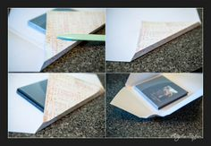 Amazing tutorial on making custom sleves for albums, books or dvds!  CUSTOM PACKAGING DVD/CD SLEEVES | ANGELSEA URBAN LIFESTYLE PHOTOGRAPHER » Angelsea Urban – Creative Eye Photography