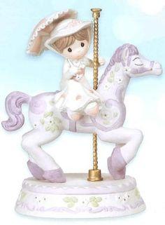 Disney Mary Poppins on Carousel