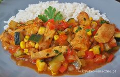 Kung Pao Chicken, Ratatouille, Poultry, Ethnic Recipes, Food, Products, Diet, Easy Meals, Backyard Chickens