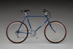 Stumpjumper  1981; Specialized Bicycle Components, San Jose, California; Courtesy of Bryant Bainbridge; L2012.0611.001