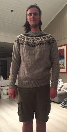 Men Sweater, Sweaters, Fashion, Moda, Fashion Styles, Men's Knits, Fasion, Sweater