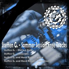 Steffen G. and Hard Recall - Conviction [Summer Session Free Tracks] by Steffen G.