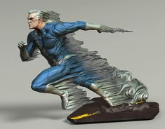 ArtStation - Quicksilver_running, david Giraud  -1ne-stop  Channel 4the comic enthusiast & Major League Gamer. E-mail your very own cool game clips to Quotasgtx@gmail.com #QUOTASGTX:FB|IG|TW|TWITCH|YOUTUBE