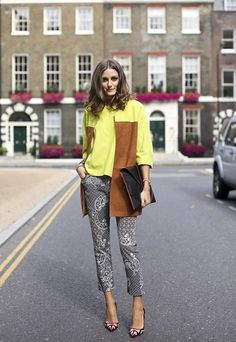 28 Olivia Palermo Fashion Style ‹ ALL FOR FASHION DESIGN