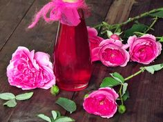 Mousse, Preserves, Glass Vase, Canning, Drinks, Plants, Smoothie, Cakes, Health