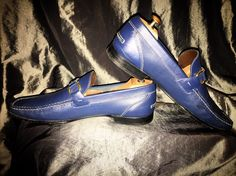 Salvatore Ferragamo Men's size 12 Shoe for sale! Only $75, and looks to be in great shape! IG: @the_mars_collection